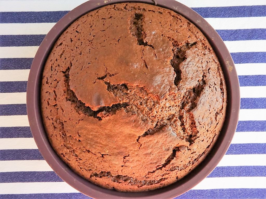 recette du gateau au chocolat