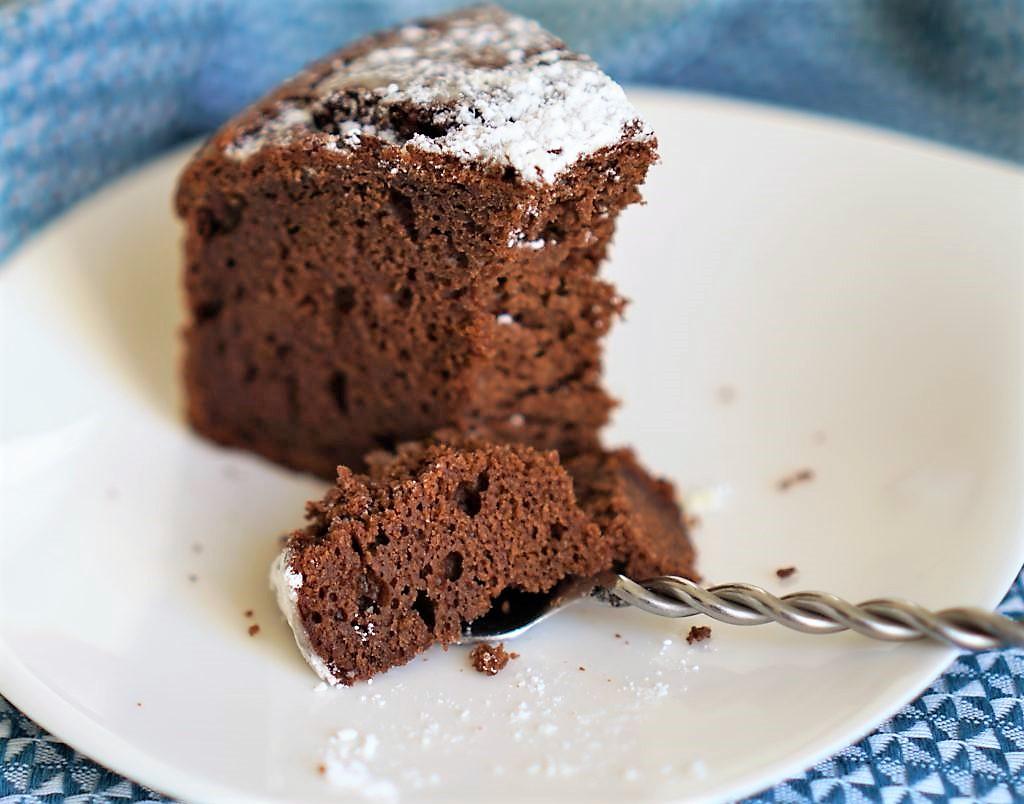 gateau au chocolat recette
