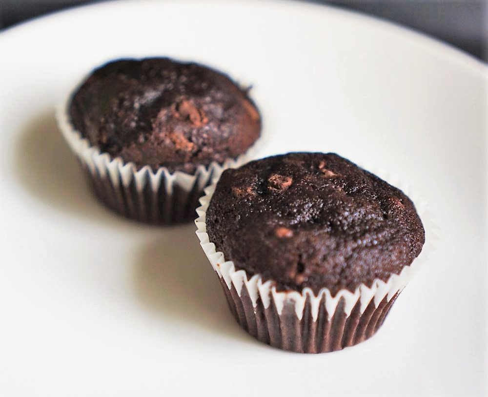 muffins recette