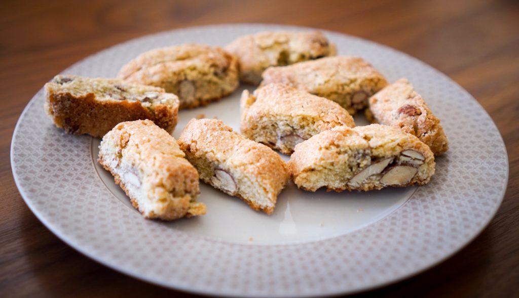 biscotti recette