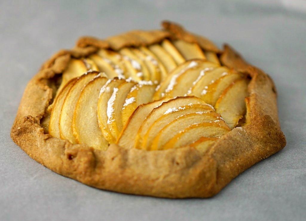 tarte pommes recette