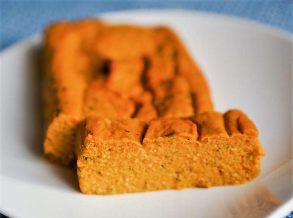 flan de carottes recette