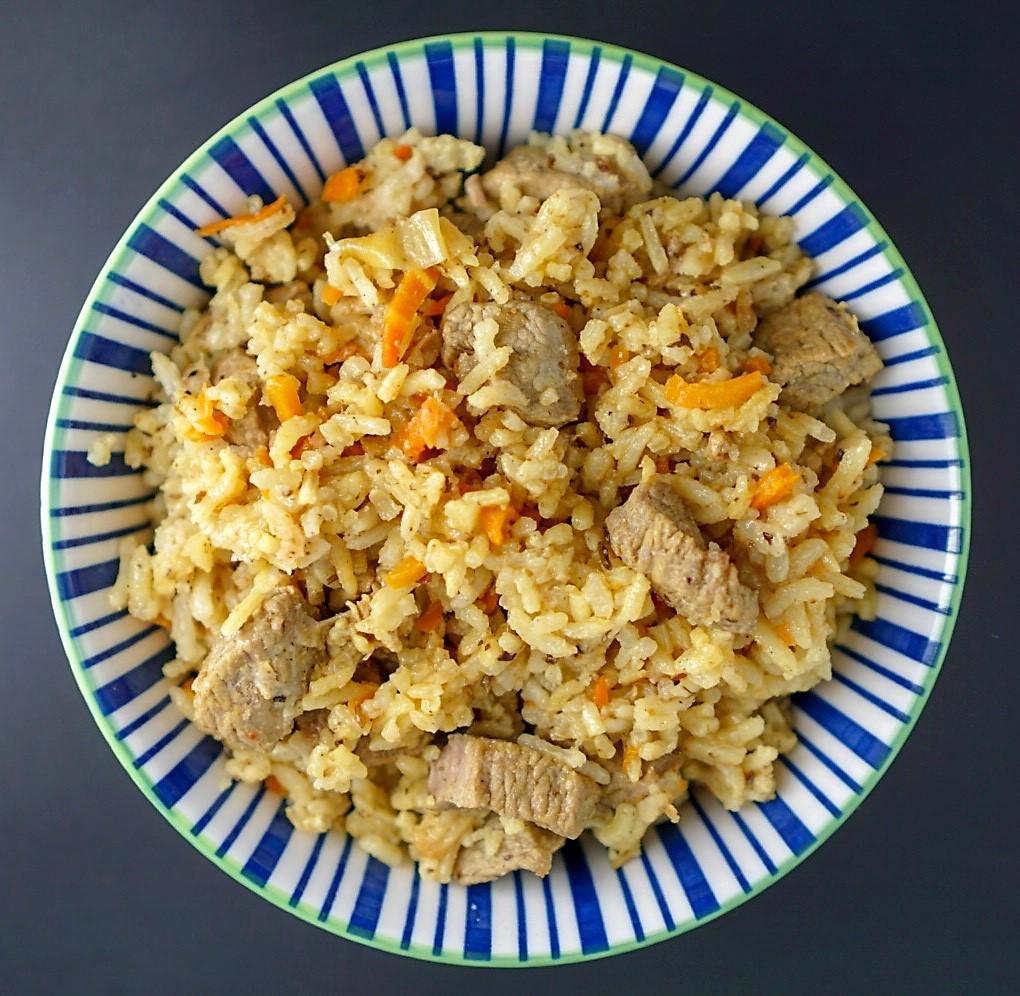 riz mijoté