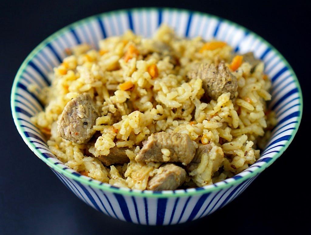 riz recette