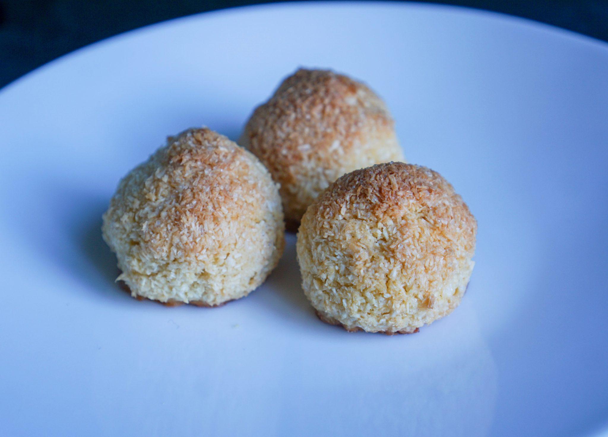 rochers noix de coco