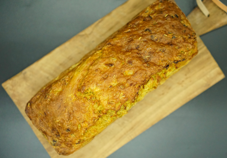 Cake au thon olives fait maison