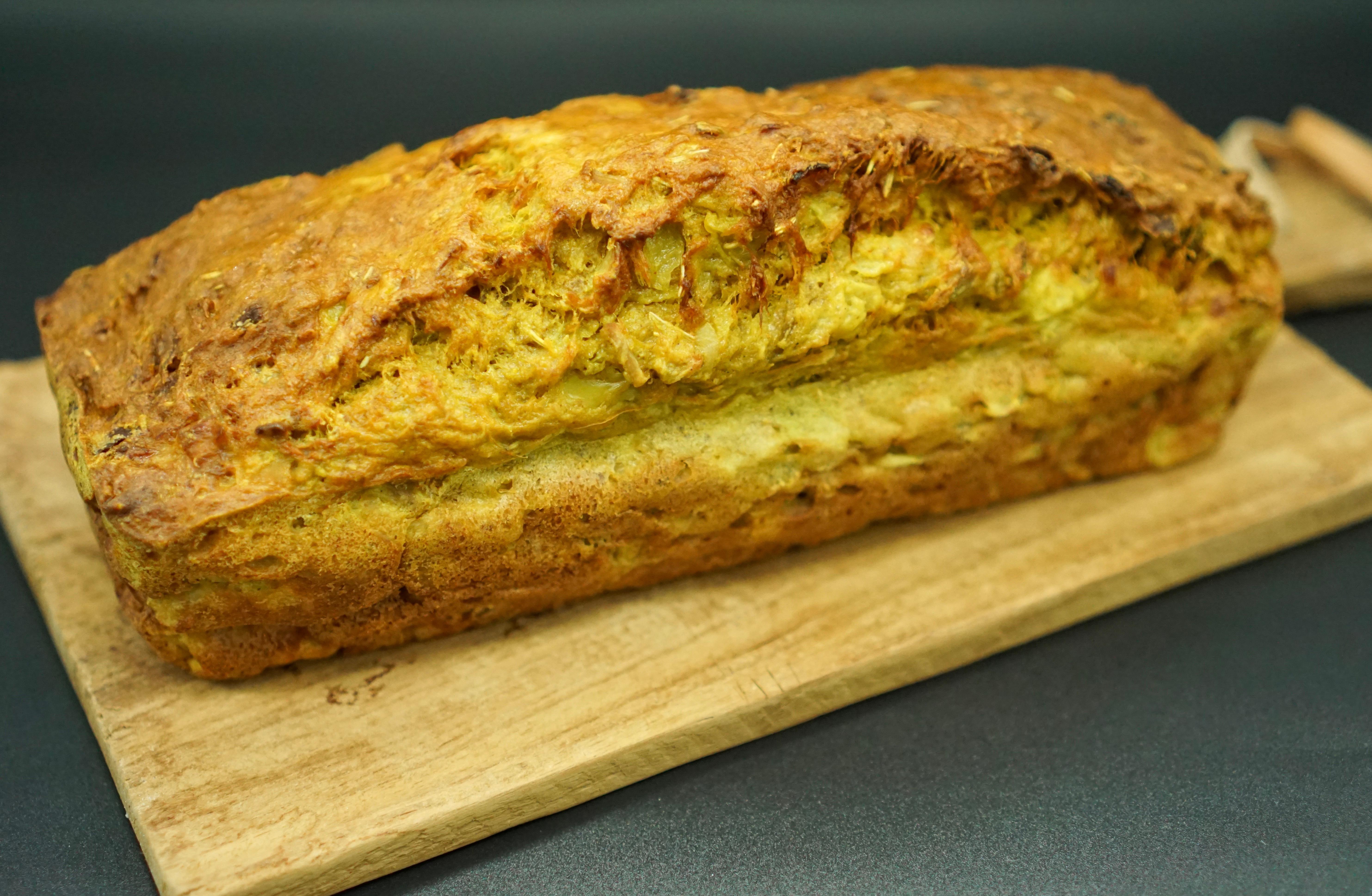 Cake au thon recette