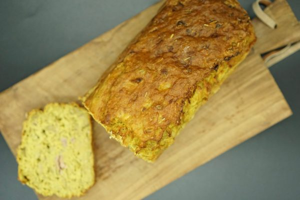 Cake au thon olives recette healthy