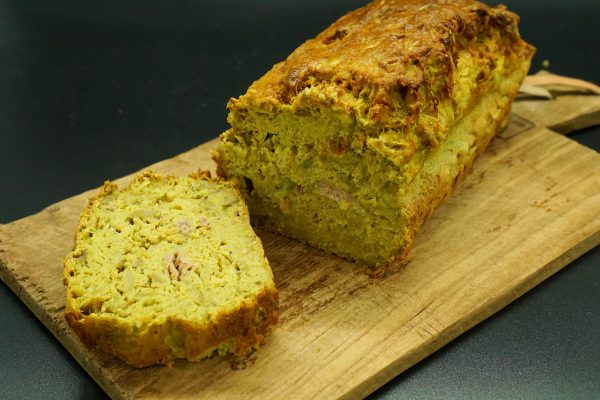 Cake au thon olives recette
