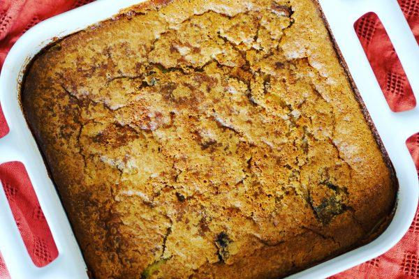 Far breton sans gluten recette facile