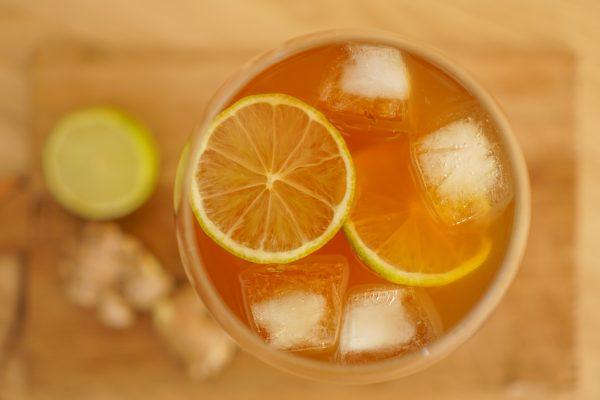 Ginger beer recette maison