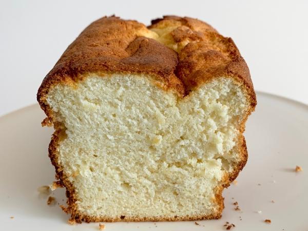 Cake au citron recette