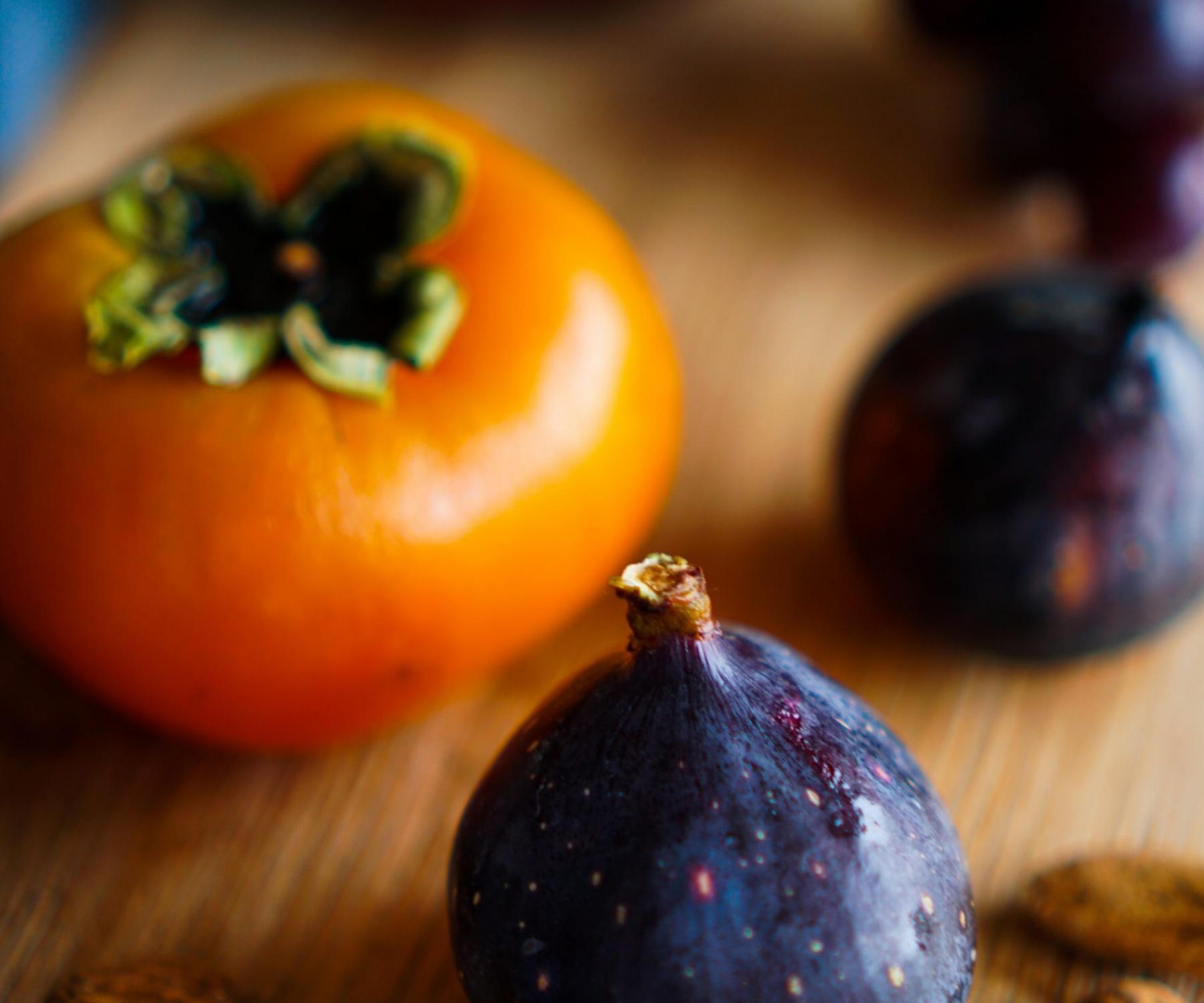 Miam aux fruits recette